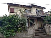 富津市大堀字砂山2075番2中古物件